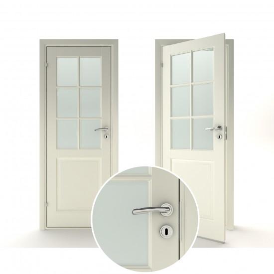Finland Glazed - 264.46eur. Skandinaviško tipo, www.doorshop.lt
