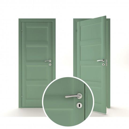 Trend 4 - 214.88eur. Skandinaviško tipo, www.doorshop.lt