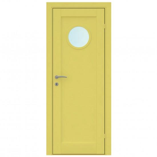 Trend DS1-RNG1 - 264.46eur. Skandinaviško tipo, www.doorshop.lt