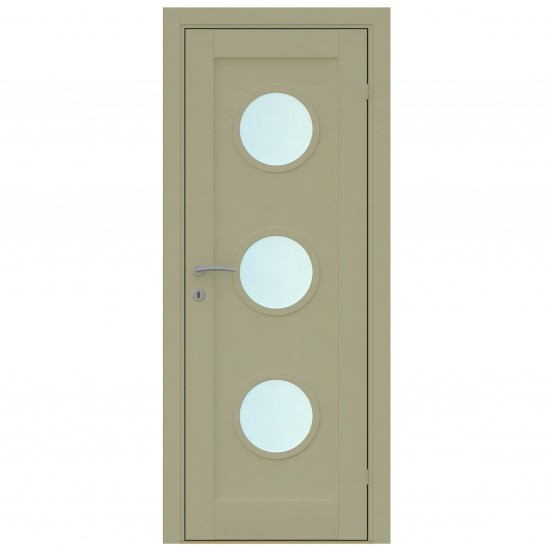 Trend DS1-RNG3 - 264.46eur. Skandinaviško tipo, www.doorshop.lt
