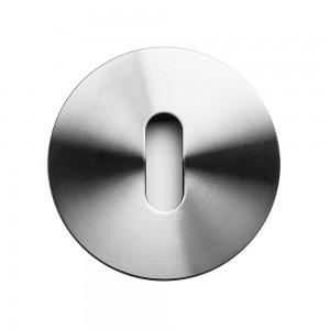 Apyraktis BB INOX SLIM (OSLO (YHS-07))