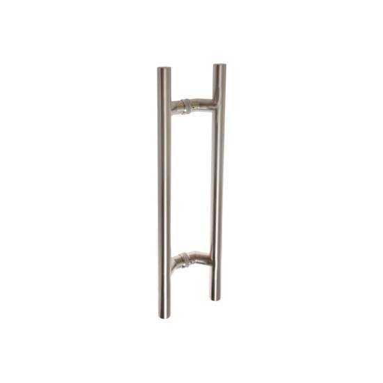 Rankena HR-136 - 61.98eur. Nerūdijančio plieno rankenos, www.doorshop.lt