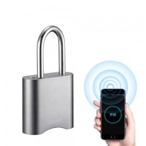 Išmanusis pakabinamas užraktas iNOVO BV10 Bluetooth
