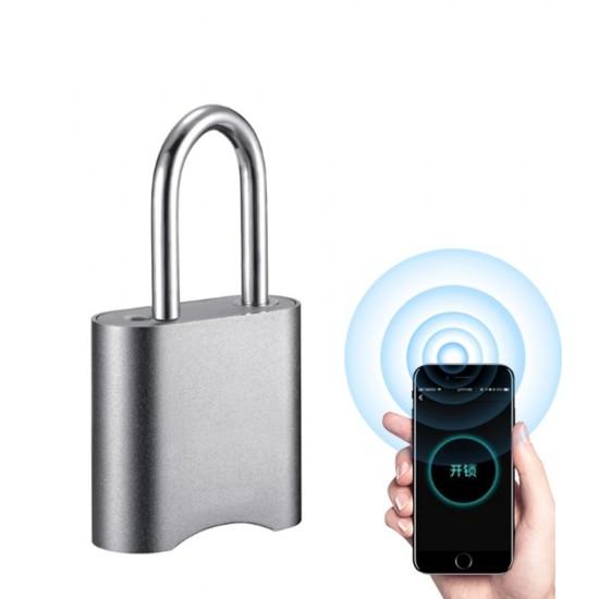 Išmanusis pakabinamas užraktas iNOVO BV10 Bluetooth, Išmaniosios rankenos