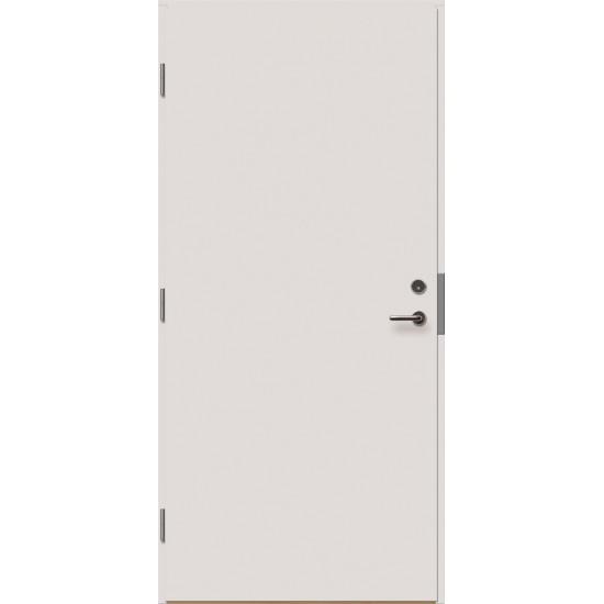 Priešgaisrinės ir garsą slopinančios durys EI60/Rw31 dB