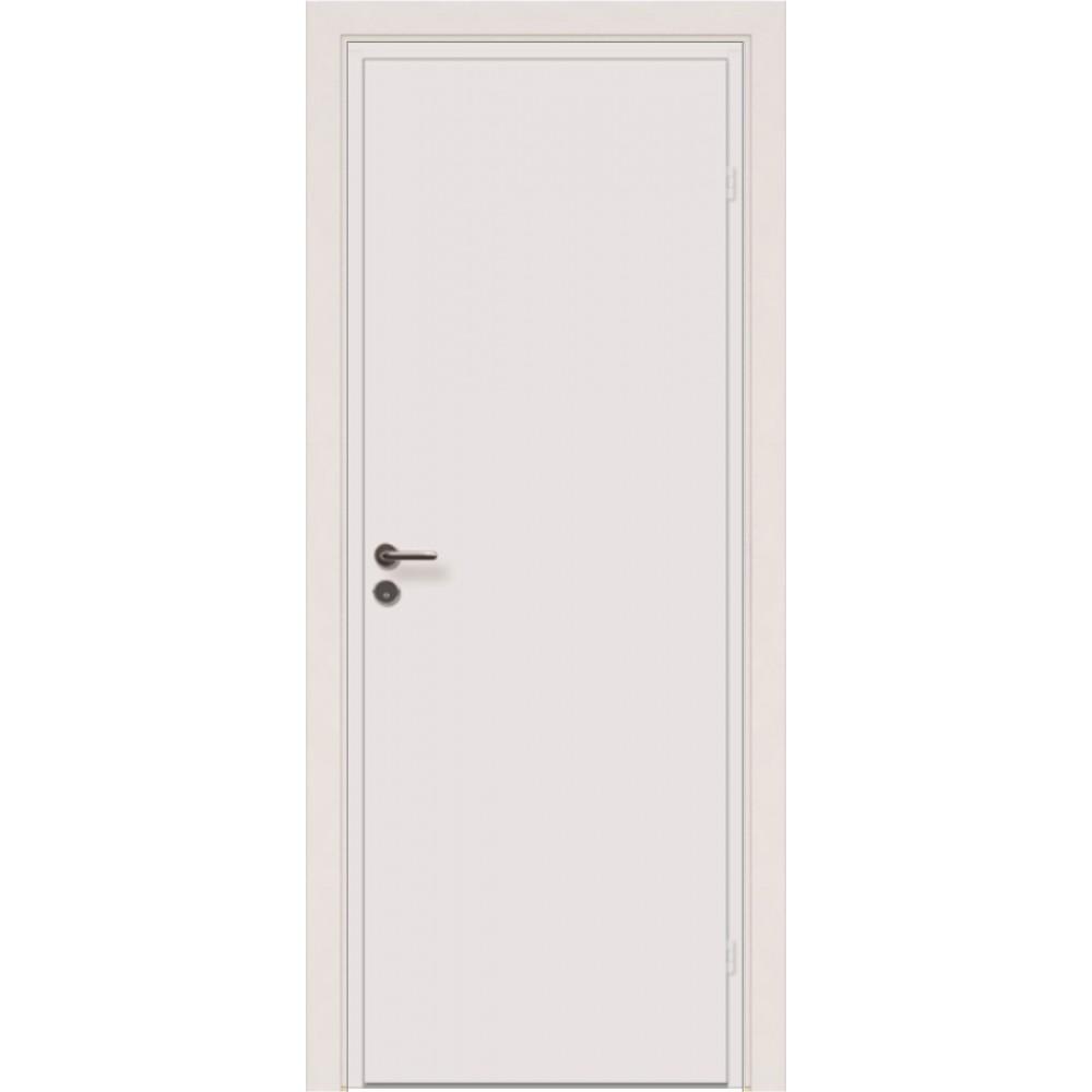 SILE FLAT su užlaida, korėtas užpildas, Skandinaviško stiliaus durys