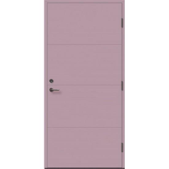 STORO - dažytos lauko durys - 296.69eur. Skydinės Exterior durys, www.doorshop.lt
