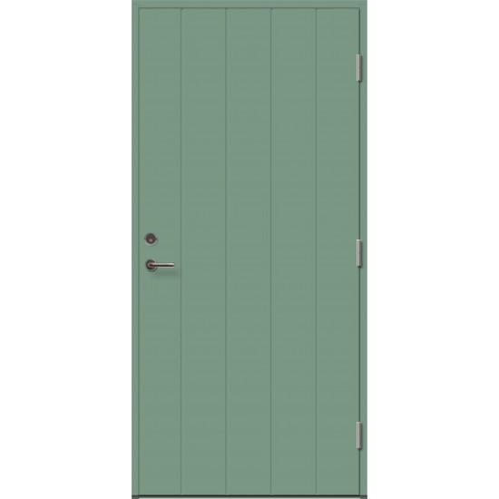 ALEXIA - dažytos lauko durys - 296.69eur. Skydinės Exterior durys, www.doorshop.lt