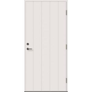ALEXIA - dažytos lauko durys