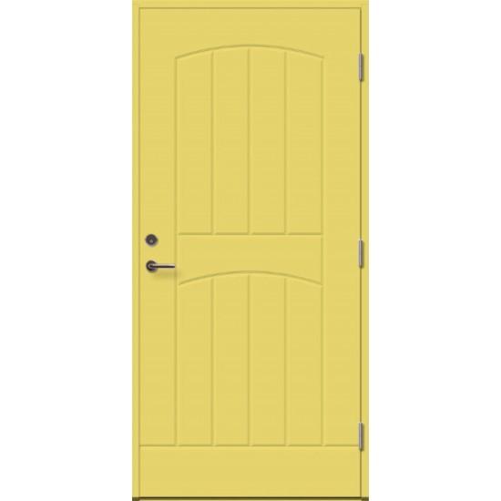 GRACIA - dažytos lauko durys - 296.69eur. Skydinės Exterior durys, www.doorshop.lt