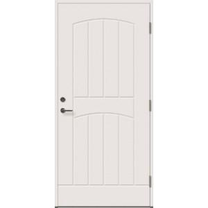 GRACIA - dažytos lauko durys