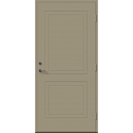 SOFIA - dažytos lauko durys - 296.69eur. Skydinės Exterior durys, www.doorshop.lt