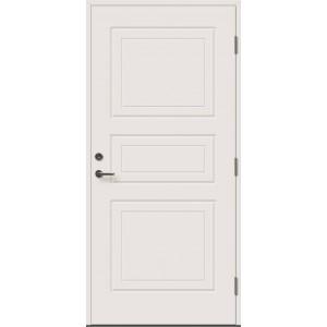 DULCIA - dažytos lauko durys