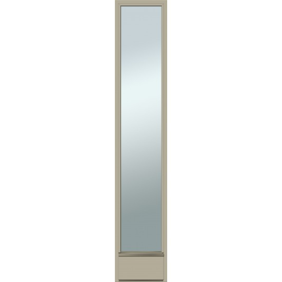 VITRINA SPL300 x 2100 - 275.21eur. Skydinės Exterior durys, www.doorshop.lt