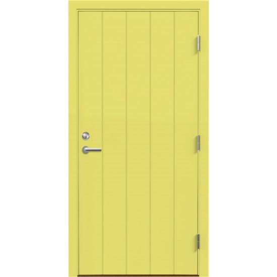 VMT-1 - 296.69eur. Skydinės Exterior durys, www.doorshop.lt