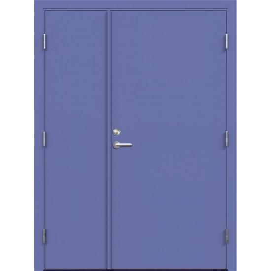 VMT D0 Double - 595.04eur. Skydinės Exterior durys, www.doorshop.lt
