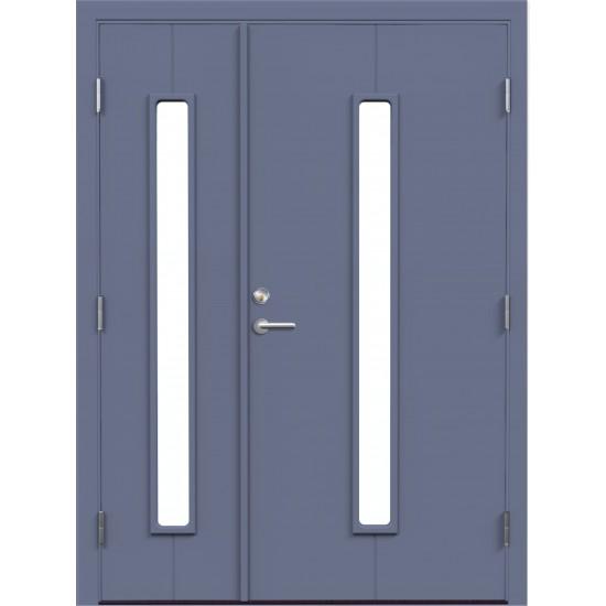 VMT G10 Double - 760.33eur. Skydinės Exterior durys, www.doorshop.lt