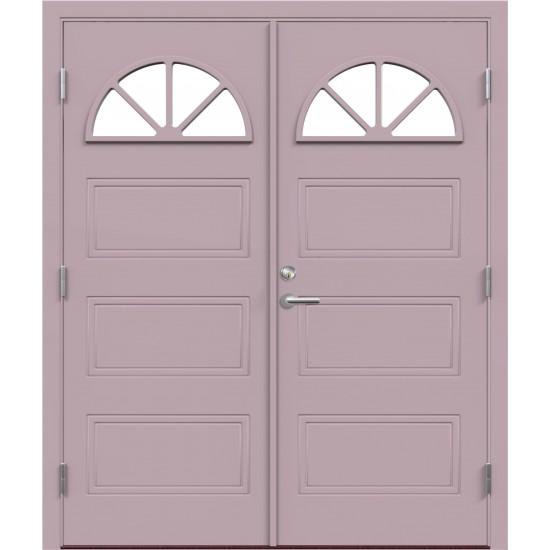 VMT G2 Double - 760.33eur. Skydinės Exterior durys, www.doorshop.lt