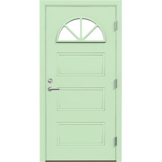 VMT-G2 - 379.34eur. Skydinės Exterior durys, www.doorshop.lt