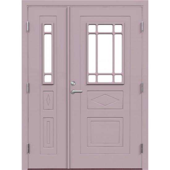 VMT G3 Double - 760.33eur. Skydinės Exterior durys, www.doorshop.lt