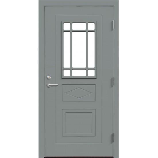 VMT-G3 - 379.34eur. Skydinės Exterior durys, www.doorshop.lt