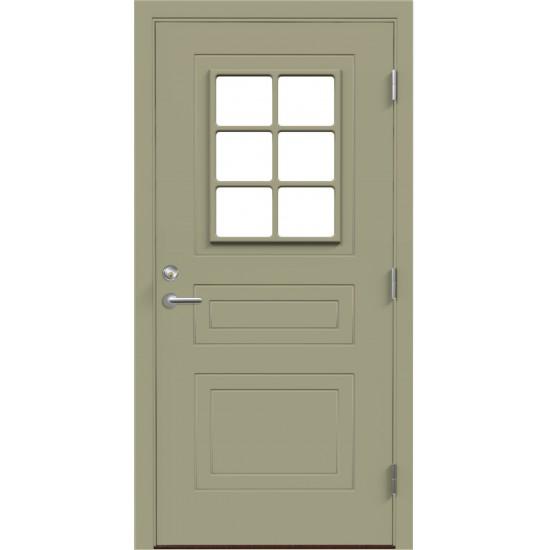 VMT-G5 - 379.34eur. Skydinės Exterior durys, www.doorshop.lt