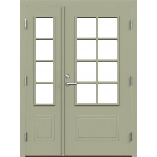 VMT G7 Double - 760.33eur. Skydinės Exterior durys, www.doorshop.lt