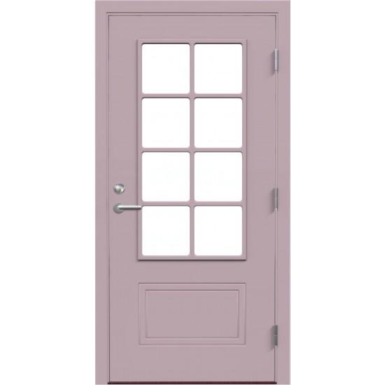 VMT-G7 - 438.02eur. Skydinės Exterior durys, www.doorshop.lt