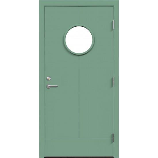 VMT-G9 - 379.34eur. Skydinės Exterior durys, www.doorshop.lt