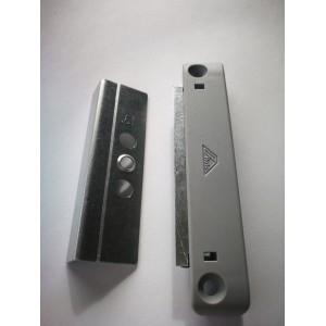 Balkono durų fiksatorius ROTO magnetinis-universalus