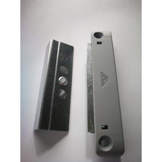Lango varčios fiksatorius ROTO magnetinis-universalus - 4.13eur. Langų rankenos ir fiksatoriai, www.doorshop.lt