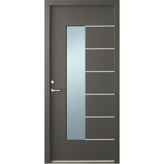 Šarvuotos lauko durys Delta Shield, Šarvuotos lauko durys Delta