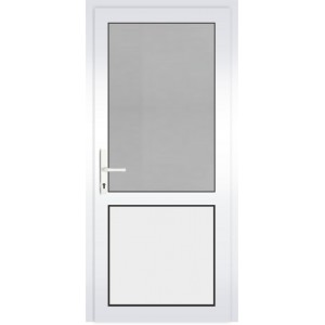 PVC Durys Therm Light White