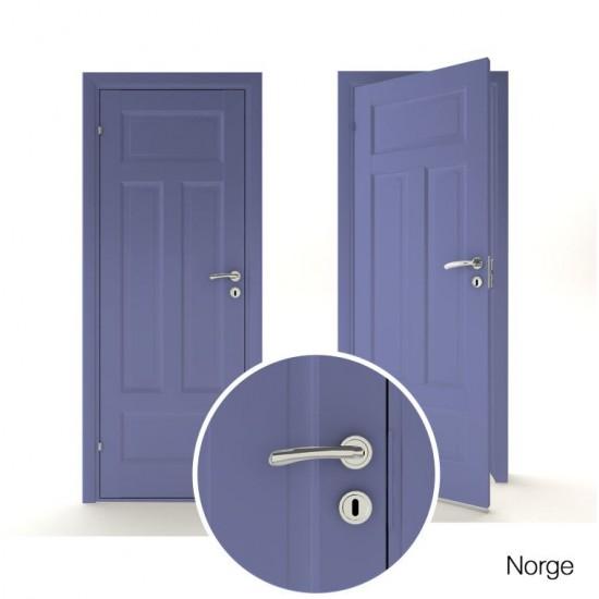 Norge - 231.40eur. Skandinaviško tipo, www.doorshop.lt