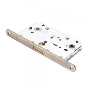 Vidaus durų AGB spyna POLARIS WC 96mm OGR (magnetinė)