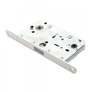 Vidaus durų AGB spyna POLARIS WC 96mm ZBN (magnetinė)