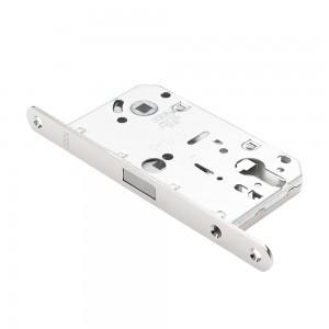 Vidaus durų AGB spyna POLARIS PZ 85mm OC (magnetinė)