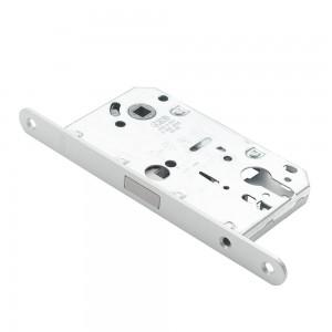 Vidaus durų AGB spyna POLARIS PZ 85mm OCS (magnetinė)