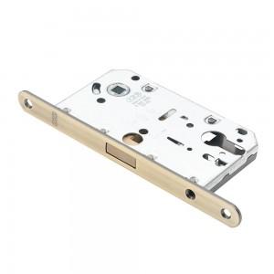 Vidaus durų AGB spyna POLARIS PZ 85mm OGR (magnetinė)