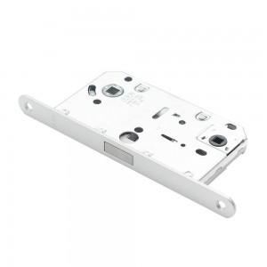 Vidaus durų AGB spyna POLARIS WC 96mm OCS (magnetinė)