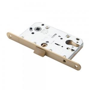 Vidaus durų AGB spyna EVO PZ 85 mm OS
