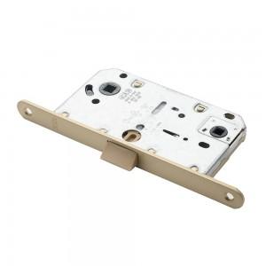 Vidaus durų AGB spyna EVO WC 96mm OS