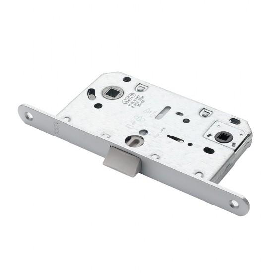 Vidaus durų AGB spyna EVO WC 96mm OCS - 9.09eur. AGB Spynos, www.doorshop.lt