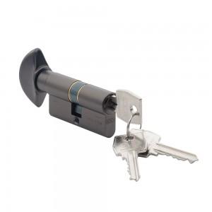 Cilindras AGB-600-30X30-WC-JUODAS-890-1000