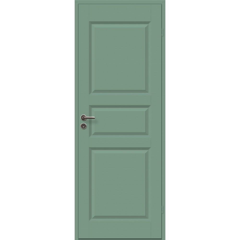 mėtinės spalvos durys CASPIAN, biurams