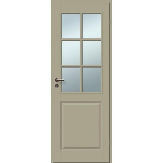 CASPIAN 6RK - 205.79eur. Skydinės durys, www.doorshop.lt