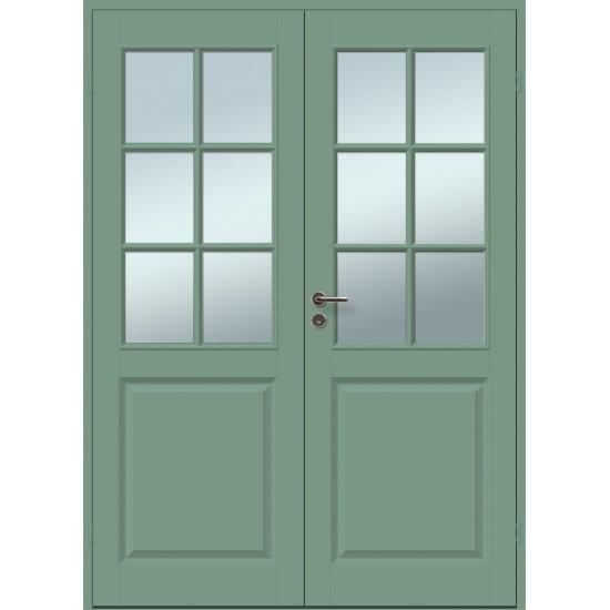 CASPIAN 2  6R 6R - 537.19eur. Skydinės durys, www.doorshop.lt
