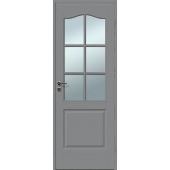 CREMONA 6RK - 205.79eur. Skydinės durys, www.doorshop.lt