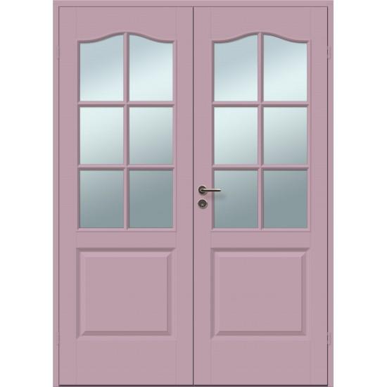 CREMONA 6RK/6RK - 537.19eur. Skydinės durys, www.doorshop.lt