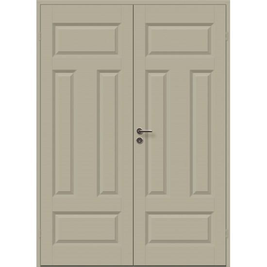 JARI 2 - 338.84eur. Skydinės durys, www.doorshop.lt